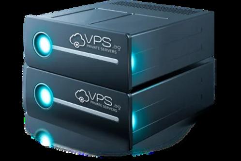 VPS -L- 8 RAM y 120 GB