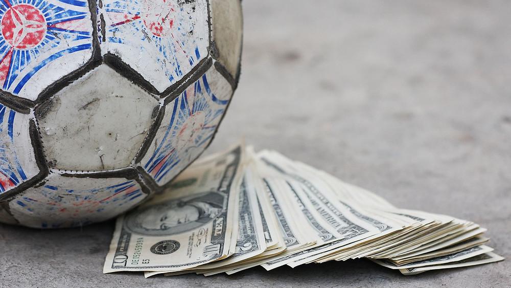 invertir en acciones deportivas fútbol