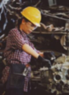 Manufacturing Worer