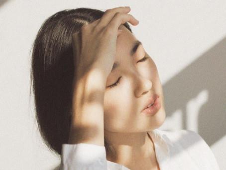 【皮膚暗啞】三大原因+補救方法