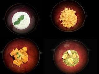 Tout le monde aime la cuisine indienne...La science nous explique pourquoi!