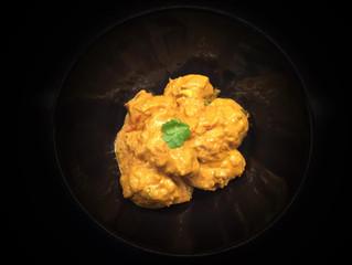Le tikka massala: un plat traditionnel indien?