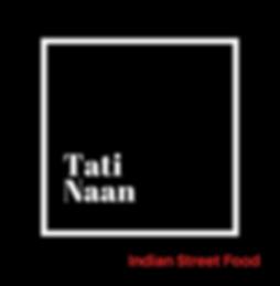 TATI NAAN Food truck indien street food