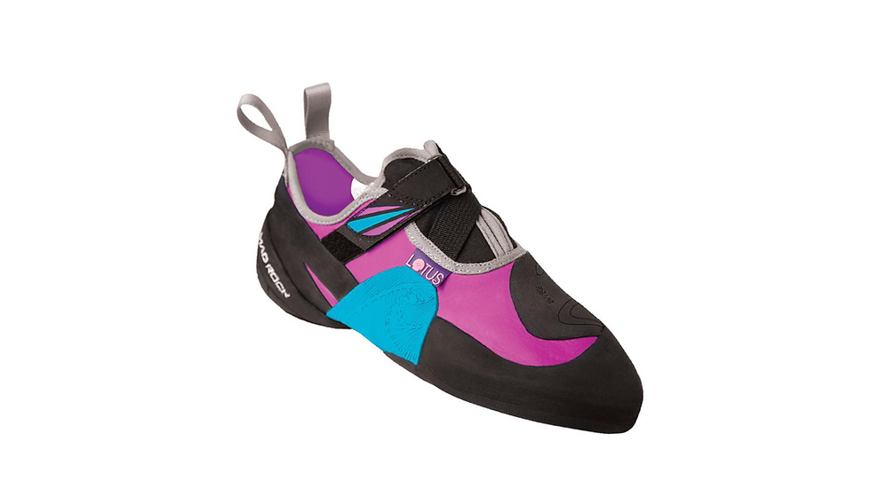 Mad Rock Lotus Shoe