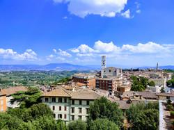 Via della Viola, l'anima alternativa di Perugia