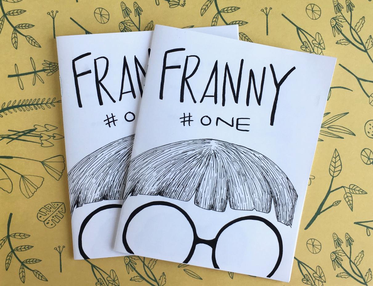 Franny #1