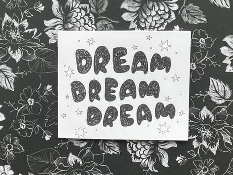 Dream Art Zine