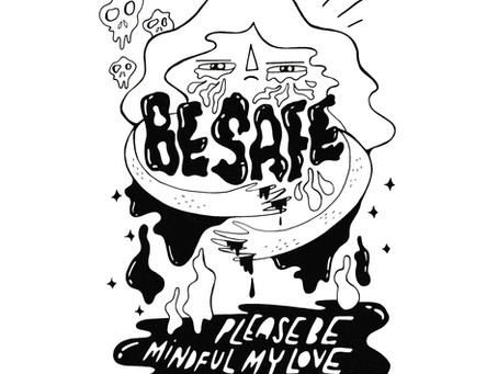 Be Safe! Zine Submission