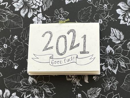 Pocket Calendar!