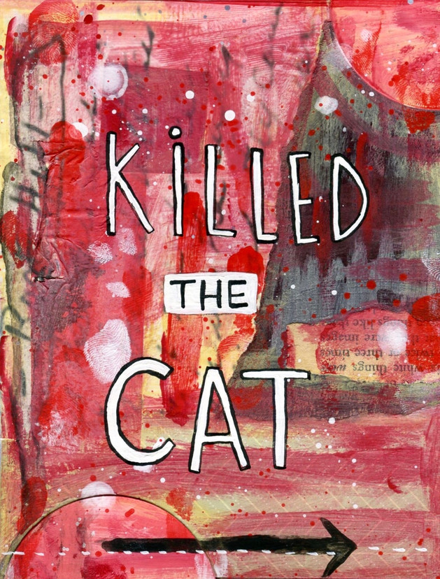 Killed The Cat