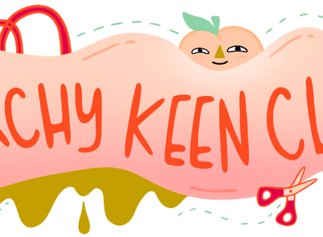 Peachy Keen Club!