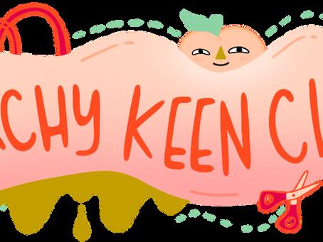Peachy Keen Club!