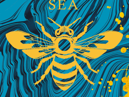 Current Reads: The Starless Sea