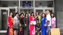 Визит делегации психологов и педагогов из Социалистической Республики Вьетнам