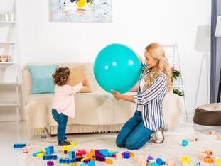 Старт совместного исследования «Оценка детско-родительского взаимодействия»