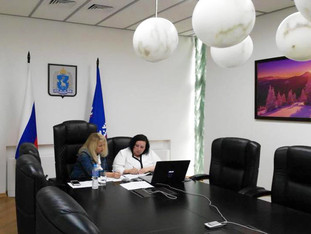 Есть ли жизнь после Форсайта? Цикл онлайн митапов Москва - Ямало-Ненецкий автономный округ