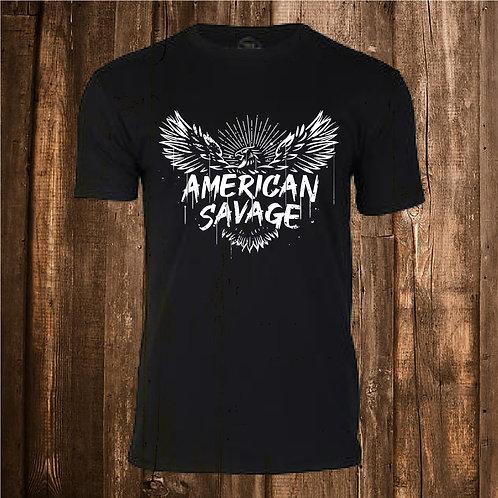 American Savage Tee!