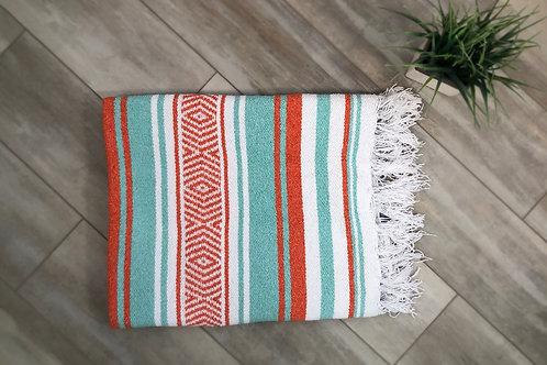 Infinity Yoga Blanket