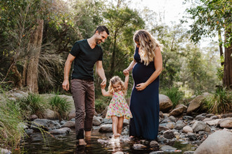 Maternity Brisbane Lifestyle