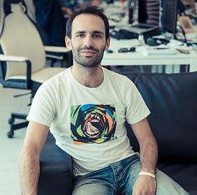 Paulo Cunha, CTO Velocidi