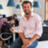 Felipe Avila da Costa CEO Infraspeak