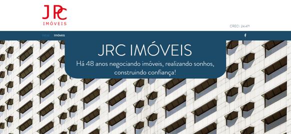 JRC Imóveis