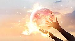massage soin énergétique intuitif soustons seignosse tosse magie vie sérénité paix