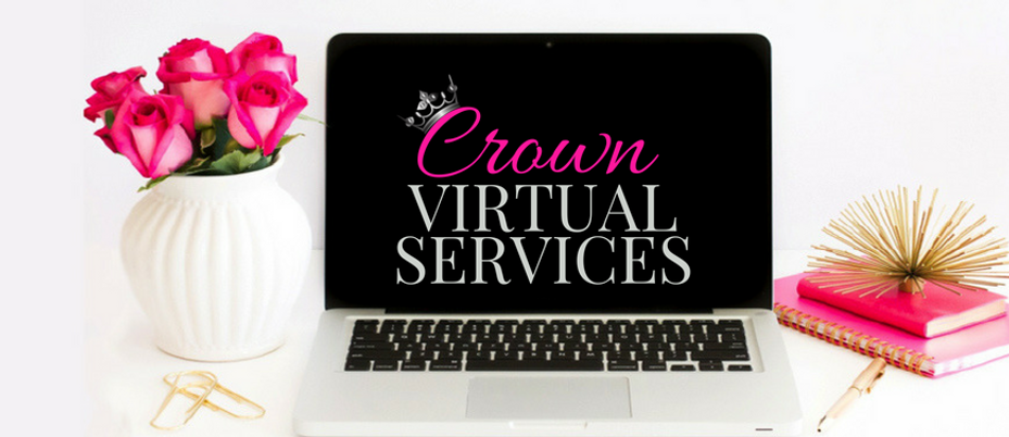Crown Virtua Services Home