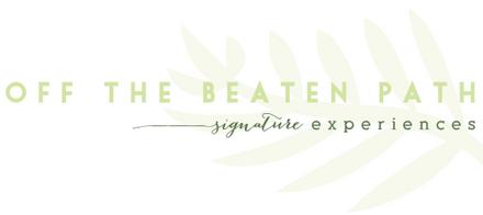 Wedding + Event Logo