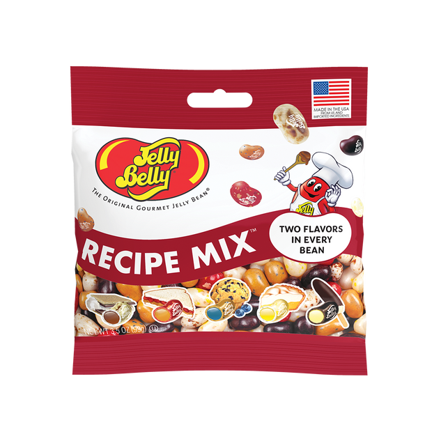 Recipe Mix Grab N Go
