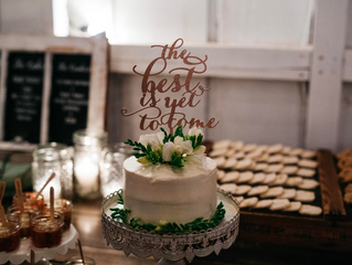 From Pins to Perfection: Keeley & Wes' Spring Wedding Real Pinterest Inspirations