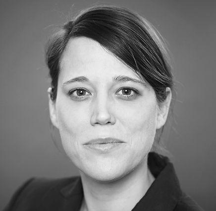 Edith Werffeli, Kulturanthropologin und Kuratorin