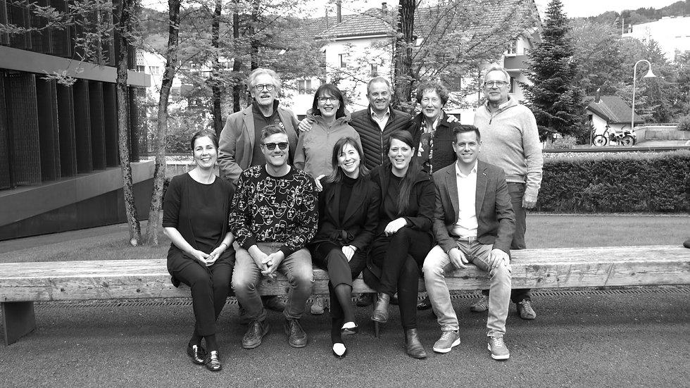 RIWO_Grenzenlos.JPG Kulturprojekt Richterswil und Wollerau | Edith Werffeli | Carole Kambli