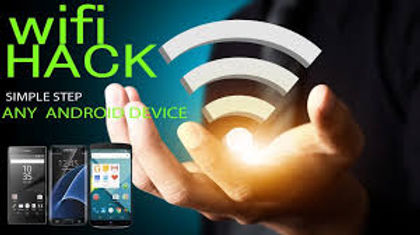 HOW TO HACK WIFI USING ADROID PHONE | Hackerzvilla : The power of