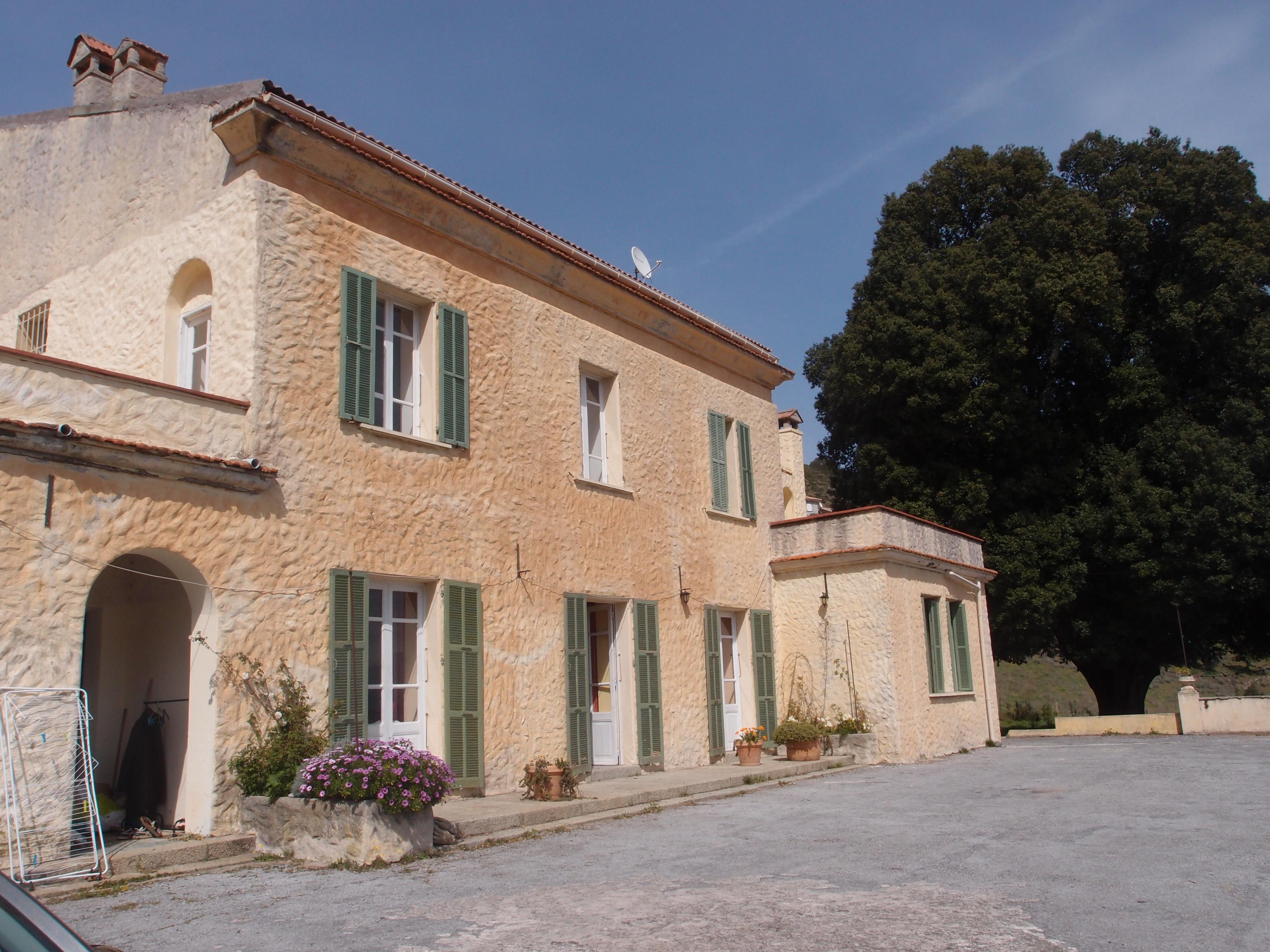 La maison La Ventulella