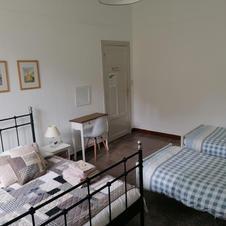 La chambre Caccia