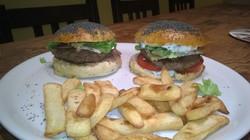 l'hamburger corse