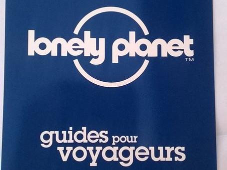 Merci Lonely planet