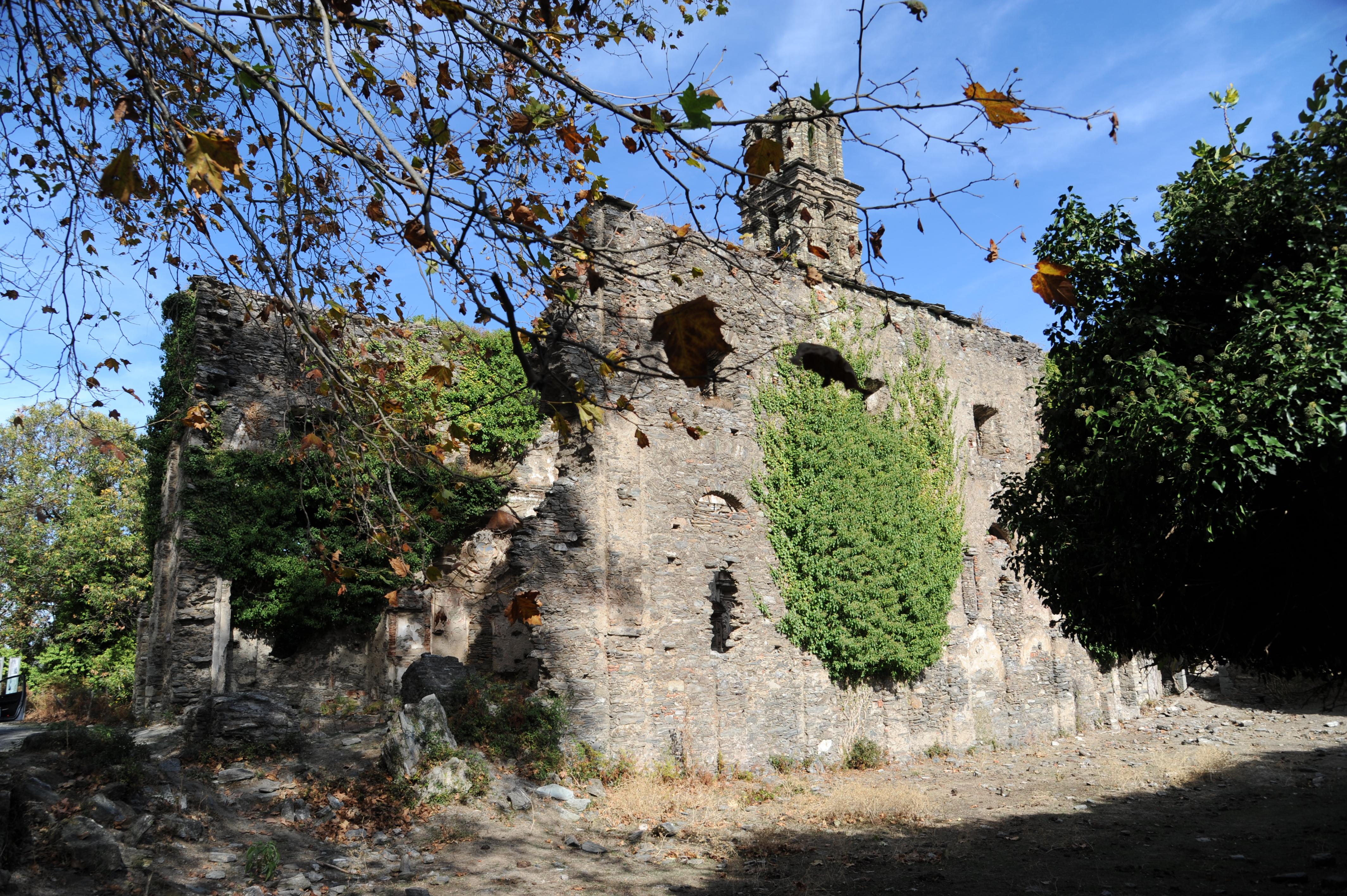 couvent d'Orezza