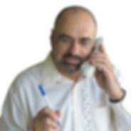 Dr. Z on phone.jpg
