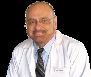 Dr. M. Zannakis