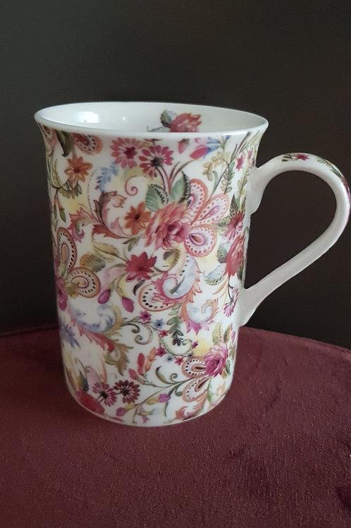 Becher Gypsy aus Keramik