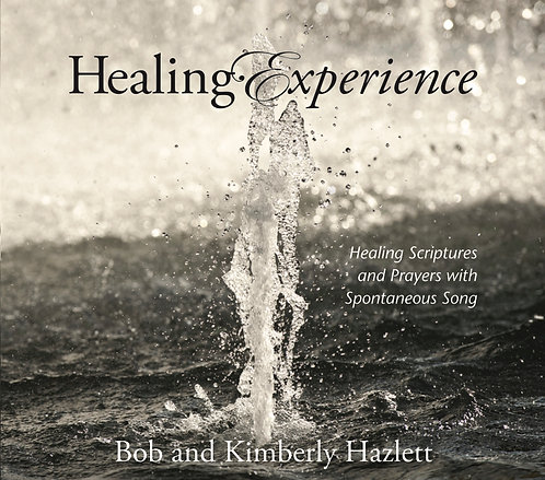 Healing Experience - Digital download