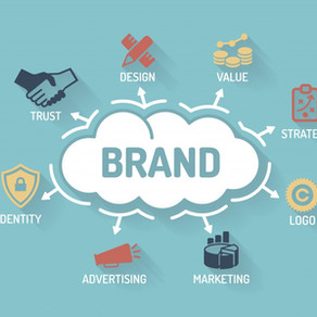 The importance of understanding branding.