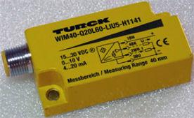 Linear Inductive Sensor