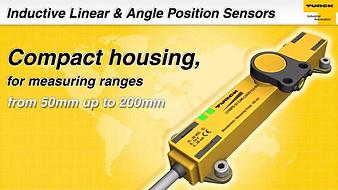 Linear/Angle Position Sensors