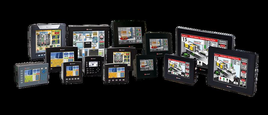 Unitronics PLCs + HMIs
