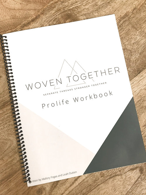 Prolife Workbook
