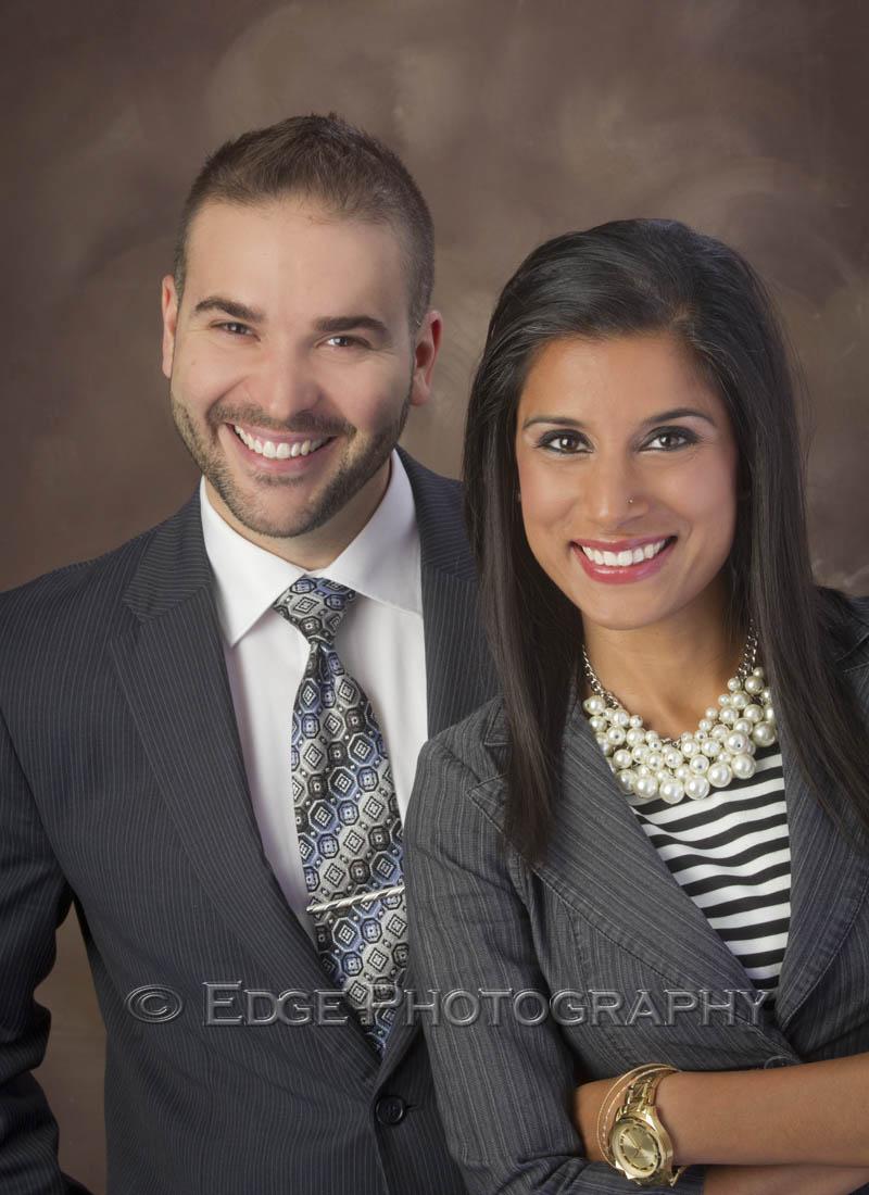 Aron & Sonia Egey-Samu