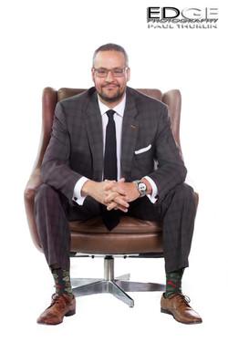 Business portrait 102